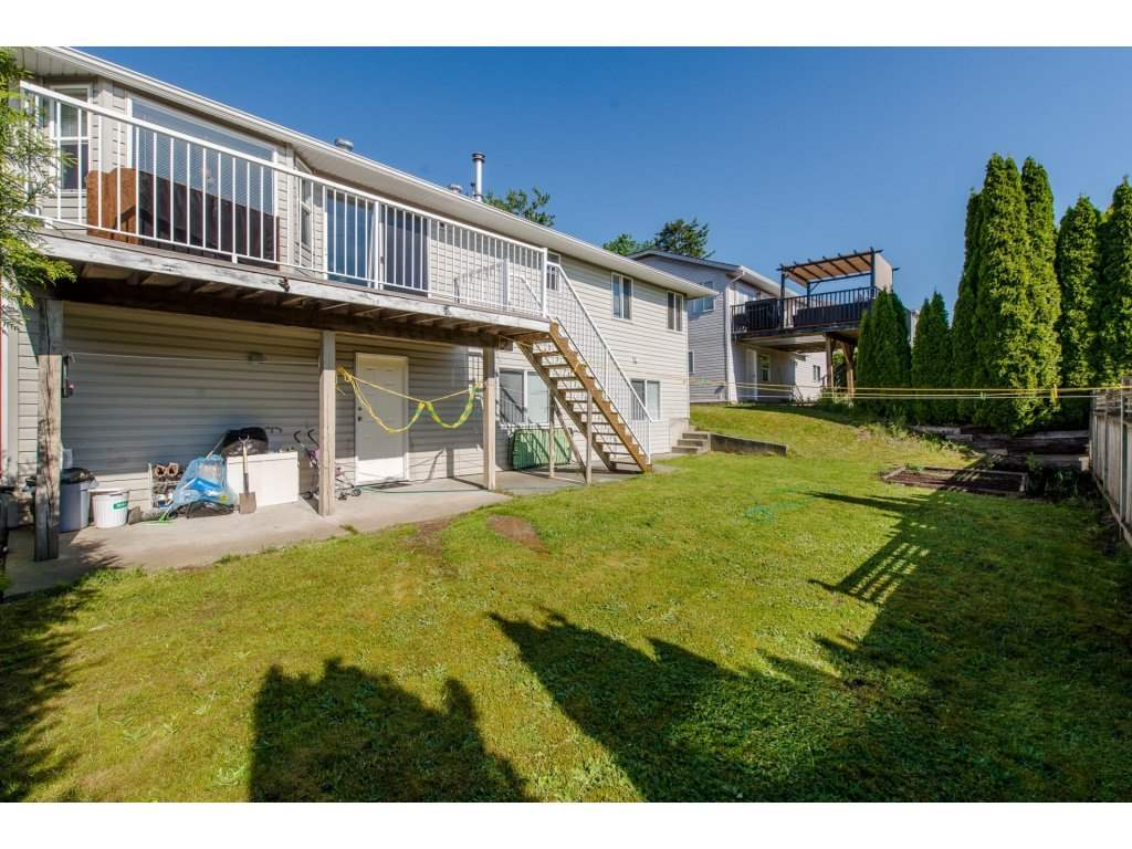 Photo 20: 3354 TOWNLINE Road in Abbotsford: Abbotsford West House for sale : MLS(r) # R2170304