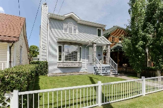 Main Photo:  in Edmonton: Zone 13 House for sale : MLS(r) # E4067602