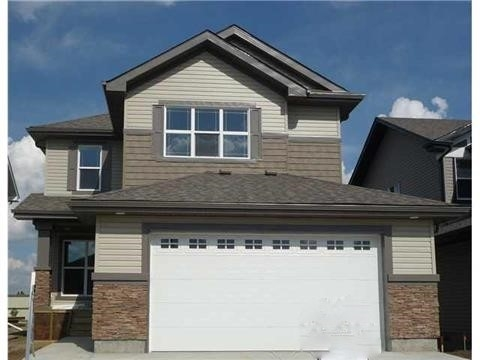 Main Photo: 42 HEATHERGLEN Drive: Spruce Grove House for sale : MLS(r) # E4067921