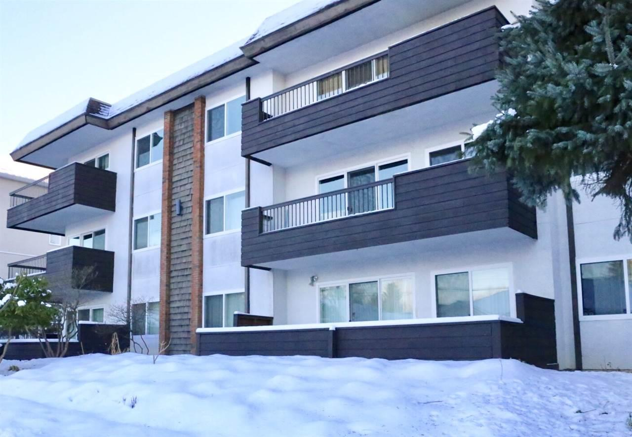 Main Photo: 108 13530 HILTON Road in Surrey: Bolivar Heights Condo for sale (North Surrey)  : MLS(r) # R2179709