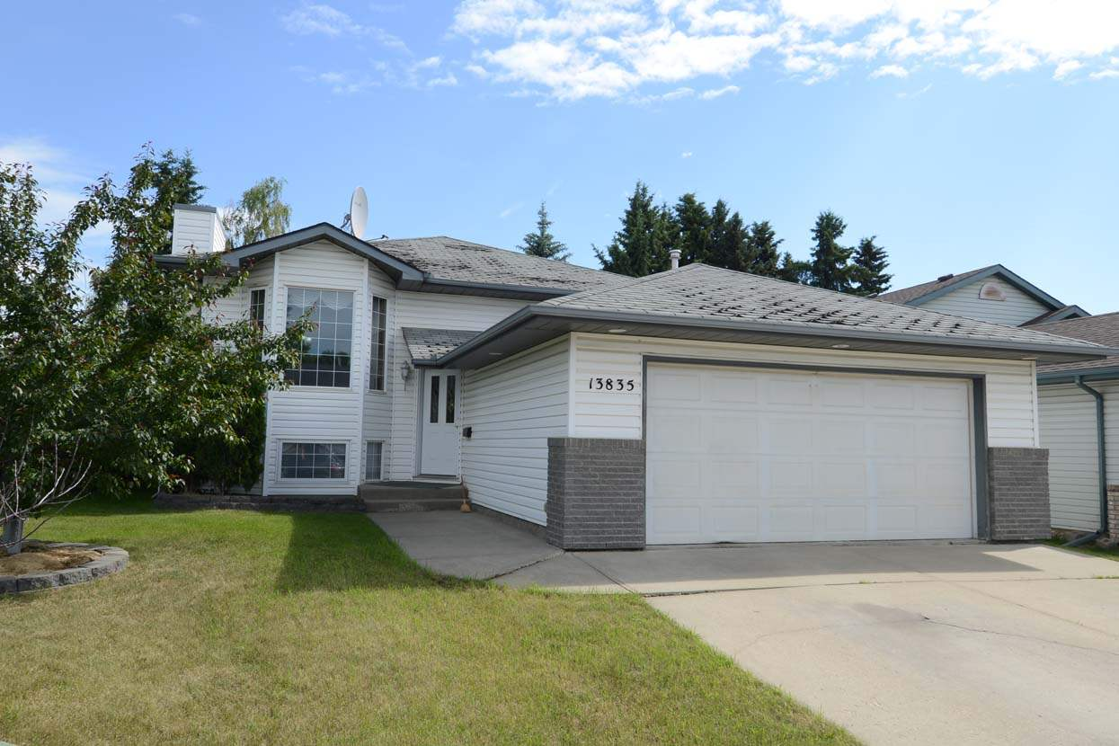 Main Photo: 13835 54A Street in Edmonton: Zone 02 House for sale : MLS® # E4070133