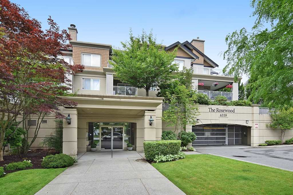 "Main Photo: 409 6359 198 Street in Langley: Willoughby Heights Condo for sale in ""The Rosewood"" : MLS(r) # R2182917"