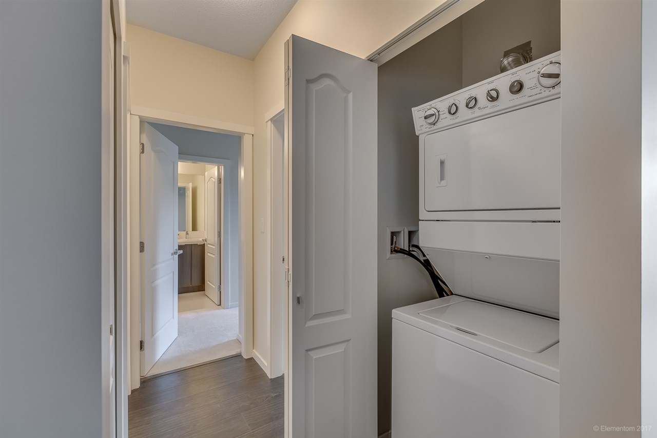 "Photo 13: 318 3107 WINDSOR Gate in Coquitlam: New Horizons Condo for sale in ""BRADLEY HOUSE AT WINDSOR GATE"" : MLS® # R2184767"
