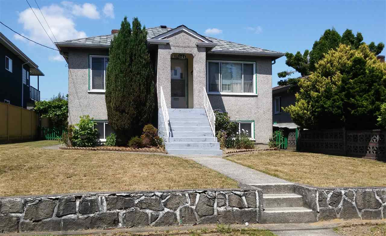 Photo 20: 941 E 54TH Avenue in Vancouver: South Vancouver House for sale (Vancouver East)  : MLS® # R2187879