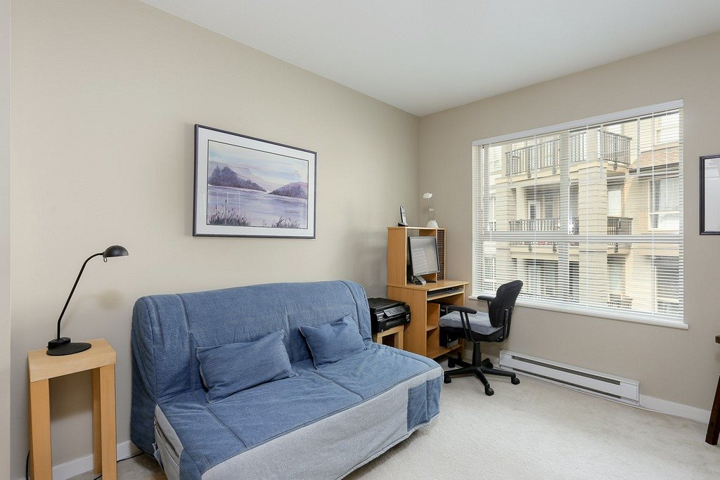 "Photo 15: 404 2958 WHISPER Way in Coquitlam: Westwood Plateau Condo for sale in ""SUMMERLIN"" : MLS® # R2195414"