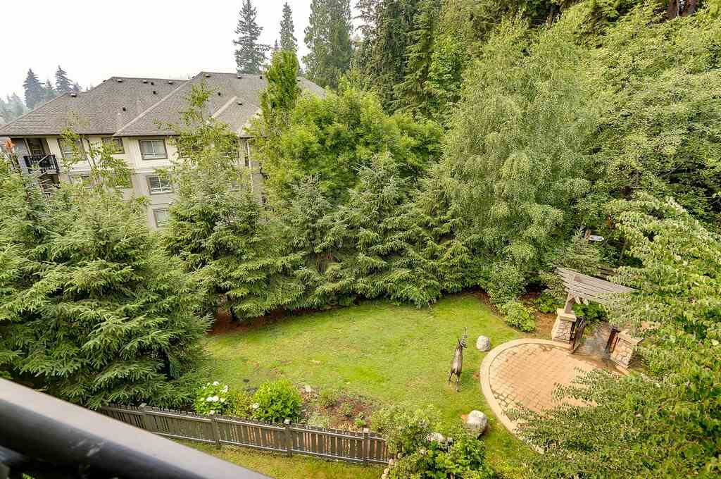 "Photo 10: 404 2958 WHISPER Way in Coquitlam: Westwood Plateau Condo for sale in ""SUMMERLIN"" : MLS® # R2195414"