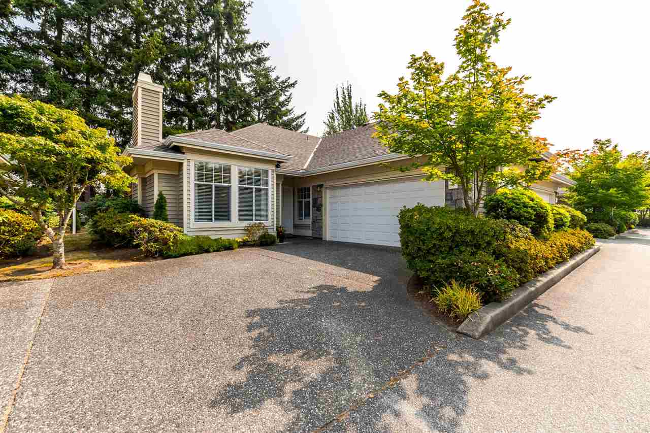 "Main Photo: 17 15677 24 Avenue in Surrey: King George Corridor Townhouse for sale in ""Summerlea Pointe"" (South Surrey White Rock)  : MLS®# R2195250"