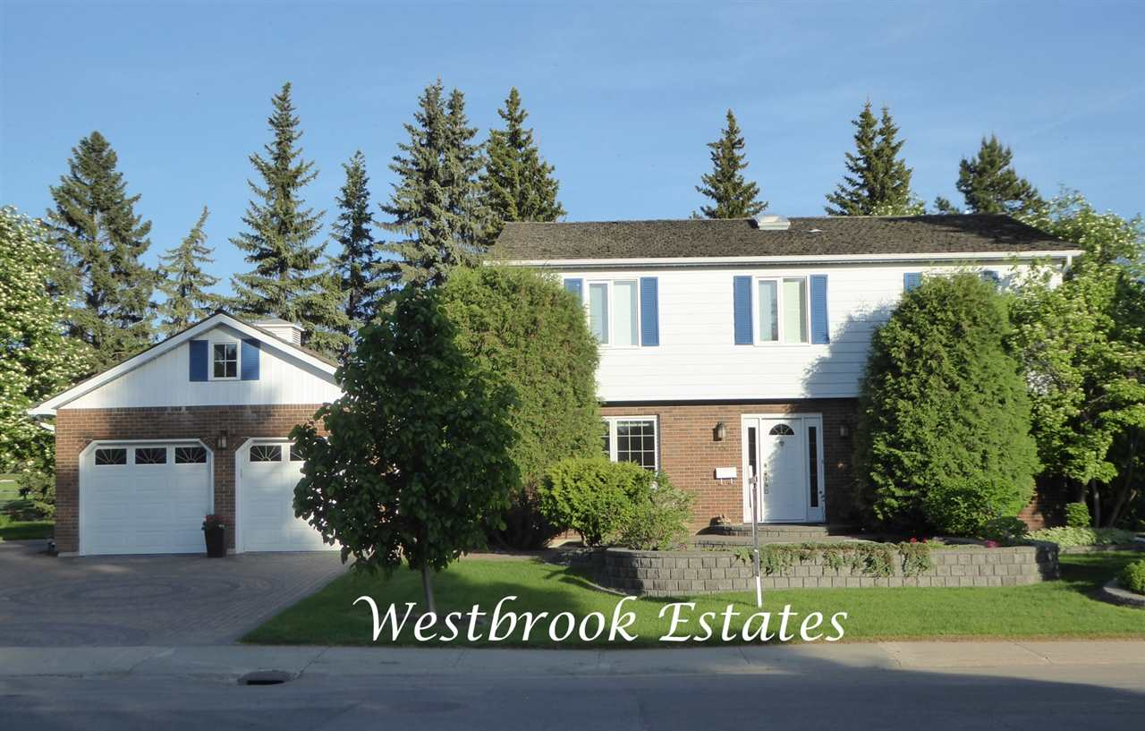 Main Photo: 79 FAIRWAY Drive NW in Edmonton: Zone 16 House for sale : MLS® # E4078462