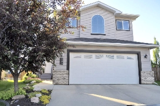Main Photo: 495 FOXTAIL Court: Sherwood Park House for sale : MLS® # E4079735