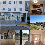 Main Photo: 217 812 Walsh Drive in Edmonton: Zone 53 Condo for sale : MLS® # E4079985