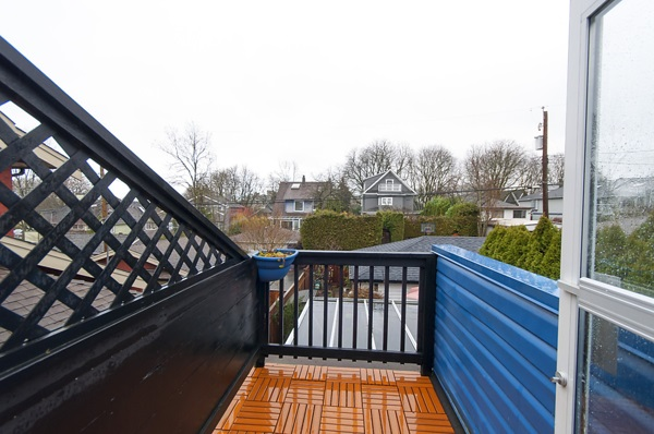 Photo 16: 2167 W 15TH Avenue in Vancouver: Kitsilano House 1/2 Duplex for sale (Vancouver West)  : MLS® # R2203885