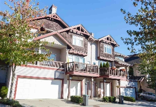 Main Photo: 32 15 FOREST PARK Way in Port Moody: Heritage Woods PM Townhouse for sale : MLS® # R2209452