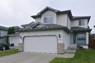 Main Photo: 192 FOXBORO Place: Sherwood Park House for sale : MLS® # E4083579