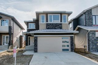 Main Photo:  in Edmonton: Zone 56 House for sale : MLS® # E4085585
