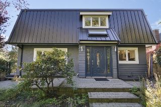 Main Photo: 1004 MATHERS Avenue in West Vancouver: Sentinel Hill House for sale : MLS® # R2214595