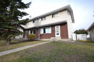 Main Photo:  in Edmonton: Zone 02 House Half Duplex for sale : MLS® # E4086006