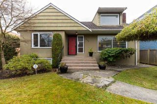 Main Photo: 438 E 37TH Avenue in Vancouver: Fraser VE House for sale (Vancouver East)  : MLS® # R2220186