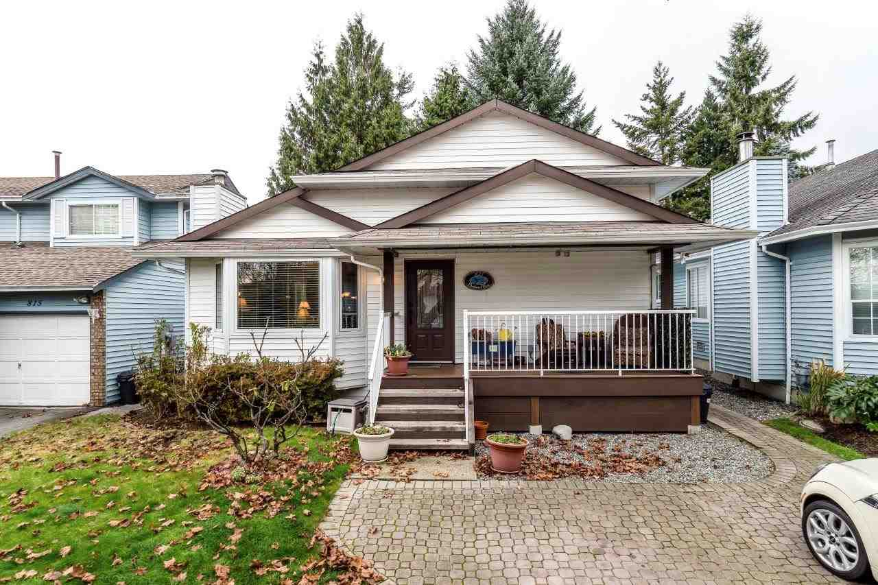 Main Photo: 821 PORTEAU Place in North Vancouver: Roche Point House for sale : MLS® # R2220402