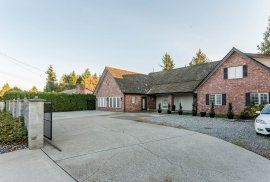 "Main Photo: 32932 BEVAN Avenue in Abbotsford: Central Abbotsford House for sale in ""Mill Lake"" : MLS® # R2220364"