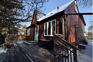 Main Photo: 12327 103 Street in Edmonton: Zone 08 House for sale : MLS® # E4088571