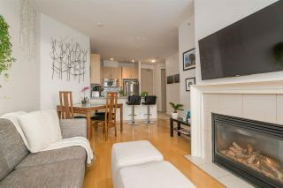 "Main Photo: 704 7368 SANDBORNE Avenue in Burnaby: South Slope Condo for sale in ""MAYFAIR PLACE"" (Burnaby South)  : MLS® # R2223205"