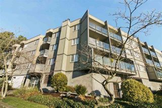 "Main Photo: 306 212 FORBES Avenue in North Vancouver: Lower Lonsdale Condo for sale in ""Forbes Manor"" : MLS® # R2226892"