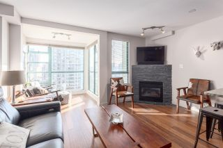 "Main Photo: 1706 939 HOMER Street in Vancouver: Yaletown Condo for sale in ""PINNACLE"" (Vancouver West)  : MLS® # R2227918"