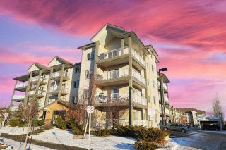 Main Photo: 318 3425 19 Street NW in Edmonton: Zone 30 Condo for sale : MLS® # E4092005