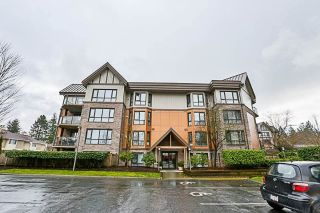 "Main Photo: 405 9970 148 Street in Surrey: Guildford Condo for sale in ""Highpoint Gardens"" (North Surrey)  : MLS® # R2232964"
