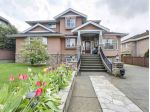 Main Photo: 616 THOMPSON Avenue in Coquitlam: Coquitlam West House for sale : MLS® # R2236589