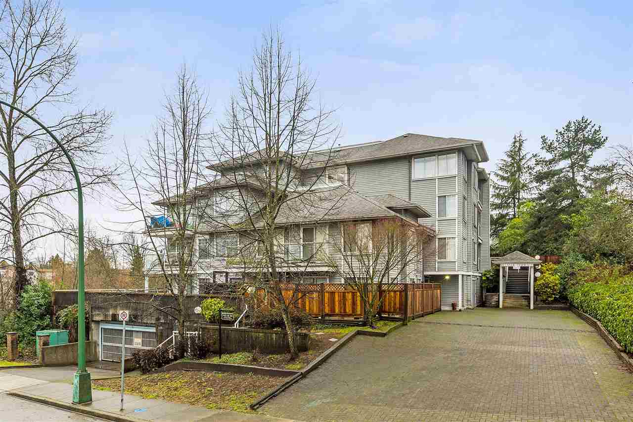 "Main Photo: 201 11671 FRASER Street in Maple Ridge: East Central Condo for sale in ""Belmar Terrace"" : MLS® # R2236926"
