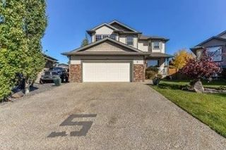 Main Photo: 5 LINKSVIEW Cove: Spruce Grove House for sale : MLS® # E4095647