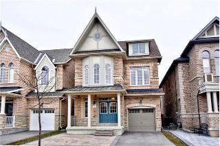 Main Photo: 105 Pelee Avenue in Vaughan: Kleinburg House (2 1/2 Storey) for sale : MLS® # N4048322