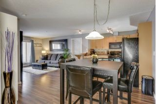 Main Photo:  in Edmonton: Zone 27 Condo for sale : MLS® # E4097479