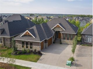 Main Photo: 75 CRANBROOK Drive SE in Calgary: Cranston House for sale : MLS® # C4167988