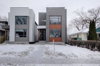 Main Photo:  in Edmonton: Zone 07 House for sale : MLS® # E4098798