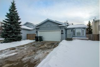 Main Photo: 197 Darlington Place: Sherwood Park House for sale : MLS® # E4098942