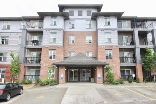 Main Photo: 314 667 WATT Boulevard in Edmonton: Zone 53 Condo for sale : MLS®# E4099417