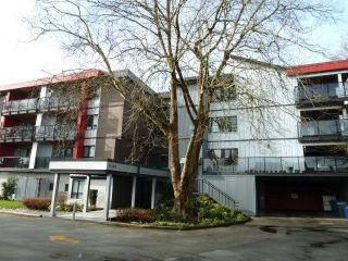 "Main Photo: 208 11240 DANIELS Road in Richmond: East Cambie Condo for sale in ""DANIELS MANOR"" : MLS®# R2246205"