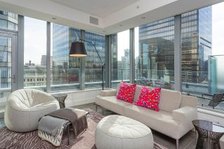 "Main Photo: 1404 667 HOWE Street in Vancouver: Downtown VW Condo for sale in ""THE RESIDENCES AT HOTEL GEORGIA"" (Vancouver West)  : MLS® # R2247977"