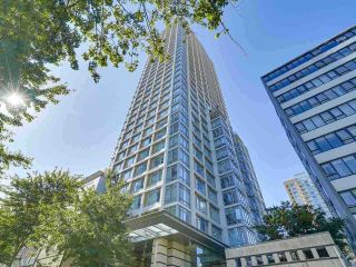 "Main Photo: 1703 1028 BARCLAY Street in Vancouver: West End VW Condo for sale in ""Patina"" (Vancouver West)  : MLS®# R2255572"