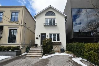 Main Photo: 16 Thelma Avenue in Toronto: Forest Hill South House (2-Storey) for lease (Toronto C03)  : MLS®# C4102322