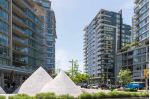 "Main Photo: 511 1783 MANITOBA Street in Vancouver: False Creek Condo for sale in ""Residences at West"" (Vancouver West)  : MLS®# R2270901"