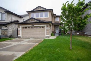 Main Photo: 337 Cowan Crescent: Sherwood Park House for sale : MLS®# E4116081