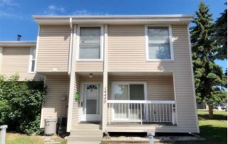 Main Photo: 14440 56 Street in Edmonton: Zone 02 Townhouse for sale : MLS®# E4121094