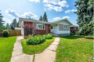 Main Photo: 11303 55 Avenue in Edmonton: Zone 15 House for sale : MLS®# E4122992