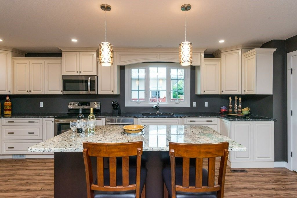 Main Photo: 1010 MCDERMID Drive: Sherwood Park House for sale : MLS®# E4123320