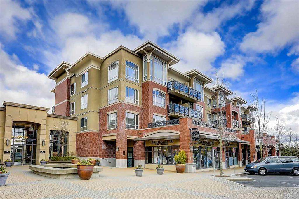 FEATURED LISTING: 216 - 2970 KING GEORGE Boulevard Surrey