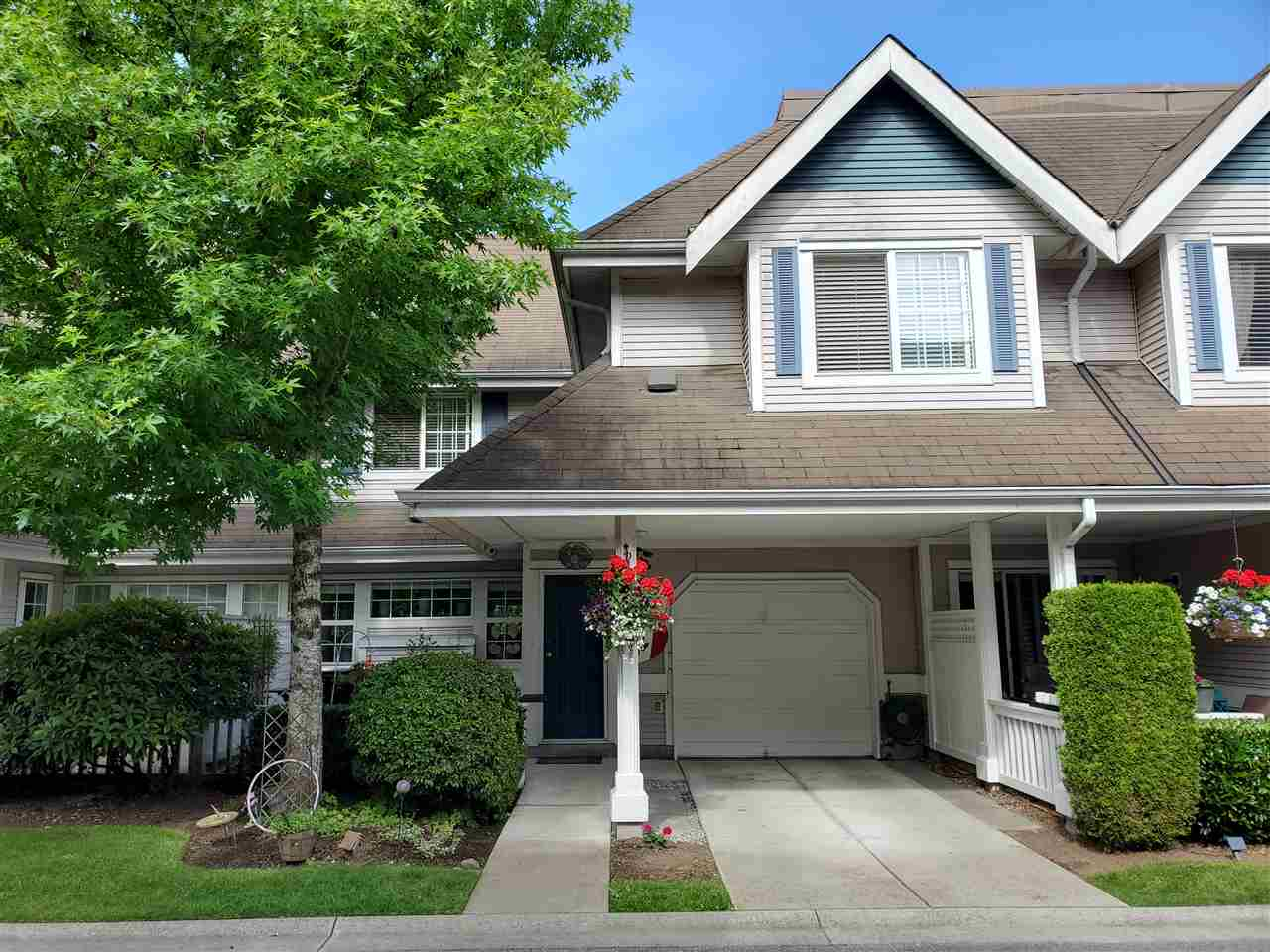 FEATURED LISTING: 25 - 11355 236 Street Maple Ridge