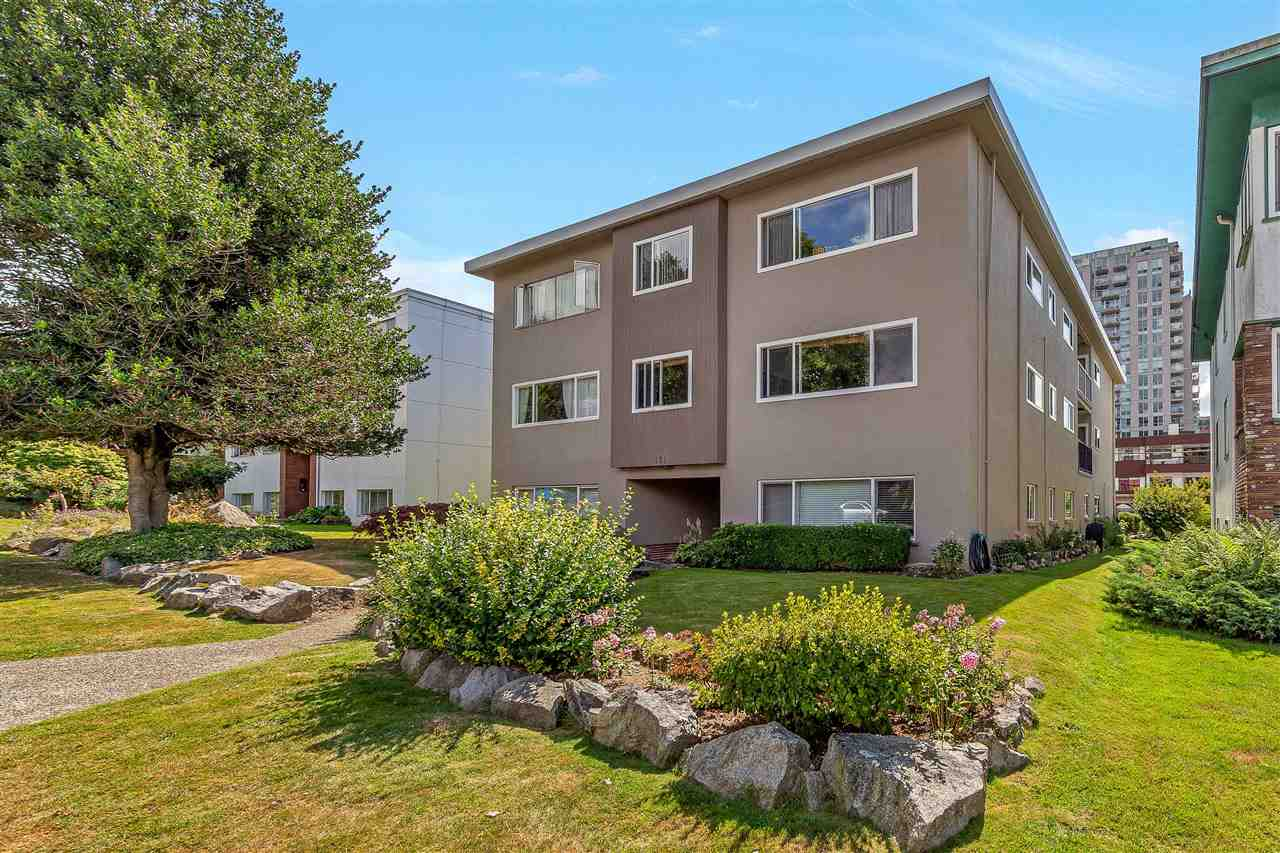 FEATURED LISTING: 8 - 121 18TH Street East North Vancouver